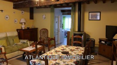 Maison Arthez de Bearn &bull; <span class='offer-area-number'>96</span> m² environ &bull; <span class='offer-rooms-number'>4</span> pièces