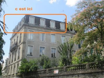 Appartement Salies de Bearn &bull; <span class='offer-area-number'>87</span> m² environ &bull; <span class='offer-rooms-number'>4</span> pièces