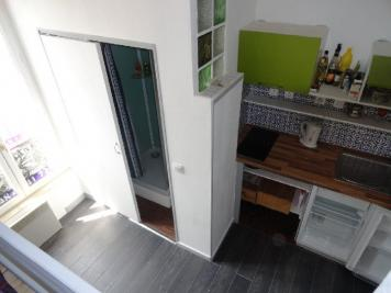 Appartement Le Pre St Gervais &bull; <span class='offer-area-number'>15</span> m² environ &bull; <span class='offer-rooms-number'>1</span> pièce