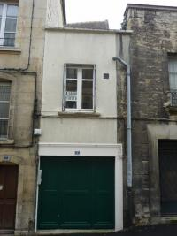 Appartement Caen &bull; <span class='offer-area-number'>13</span> m² environ &bull; <span class='offer-rooms-number'>1</span> pièce