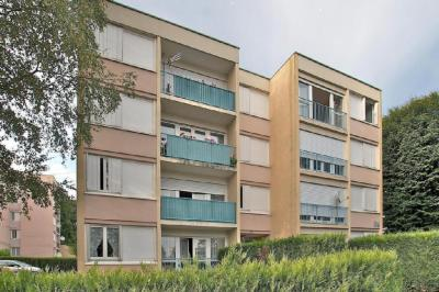 Appartement Luxeuil les Bains &bull; <span class='offer-rooms-number'>5</span> pièces