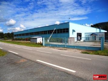 Commerce Celles sur Plaine &bull; <span class='offer-area-number'>4 351</span> m² environ