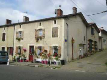 Maison Roquefort &bull; <span class='offer-area-number'>86</span> m² environ &bull; <span class='offer-rooms-number'>5</span> pièces