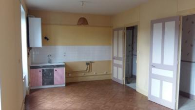 Appartement Amberieu en Bugey &bull; <span class='offer-area-number'>55</span> m² environ &bull; <span class='offer-rooms-number'>3</span> pièces