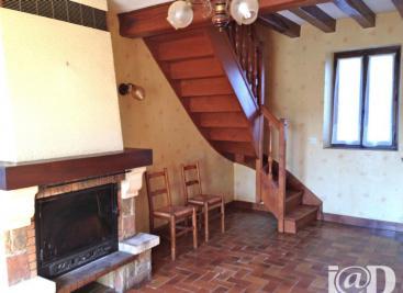 Maison Bagneaux sur Loing &bull; <span class='offer-area-number'>140</span> m² environ &bull; <span class='offer-rooms-number'>4</span> pièces