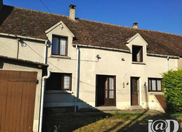 Maison Bagneaux sur Loing &bull; <span class='offer-area-number'>110</span> m² environ &bull; <span class='offer-rooms-number'>4</span> pièces