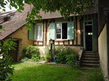 Maison La Bazoche Gouet &bull; <span class='offer-area-number'>90</span> m² environ &bull; <span class='offer-rooms-number'>4</span> pièces