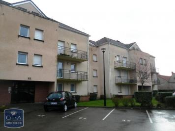 Appartement Caudry &bull; <span class='offer-area-number'>46</span> m² environ &bull; <span class='offer-rooms-number'>2</span> pièces