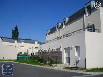Appartement Ruaudin &bull; <span class='offer-area-number'>49</span> m² environ &bull; <span class='offer-rooms-number'>2</span> pièces