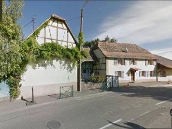 Maison Muntzenheim &bull; <span class='offer-area-number'>175</span> m² environ &bull; <span class='offer-rooms-number'>8</span> pièces