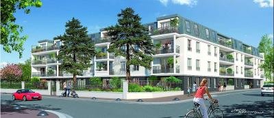 Appartement Tremblay en France &bull; <span class='offer-area-number'>60</span> m² environ &bull; <span class='offer-rooms-number'>3</span> pièces