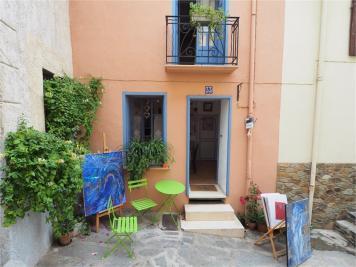 Maison Collioure &bull; <span class='offer-area-number'>70</span> m² environ &bull; <span class='offer-rooms-number'>3</span> pièces
