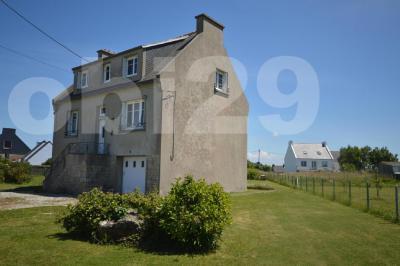 Maison Camaret sur Mer &bull; <span class='offer-area-number'>140</span> m² environ &bull; <span class='offer-rooms-number'>7</span> pièces