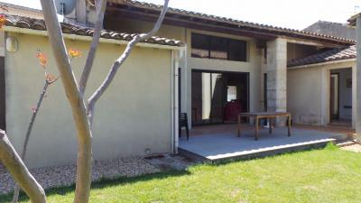 Maison Bouillargues &bull; <span class='offer-area-number'>185</span> m² environ &bull; <span class='offer-rooms-number'>6</span> pièces
