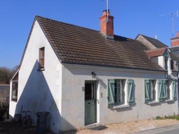 Maison Cere la Ronde &bull; <span class='offer-area-number'>85</span> m² environ &bull; <span class='offer-rooms-number'>6</span> pièces