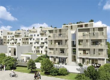 Appartement Carrieres sous Poissy &bull; <span class='offer-area-number'>63</span> m² environ &bull; <span class='offer-rooms-number'>3</span> pièces