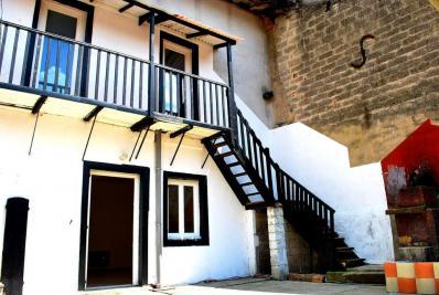 Maison Foissiat &bull; <span class='offer-area-number'>114</span> m² environ &bull; <span class='offer-rooms-number'>5</span> pièces