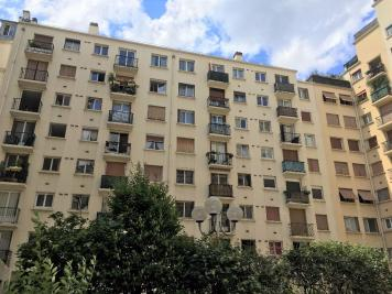 Appartement Paris 15 &bull; <span class='offer-area-number'>40</span> m² environ &bull; <span class='offer-rooms-number'>2</span> pièces
