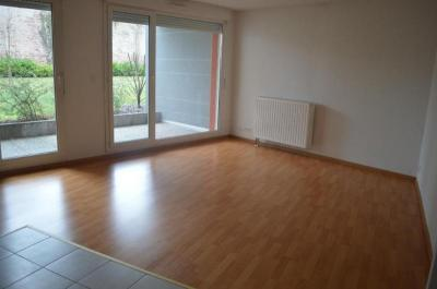 Appartement Raon l Etape &bull; <span class='offer-area-number'>50</span> m² environ &bull; <span class='offer-rooms-number'>2</span> pièces
