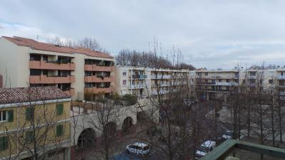 Appartement Six Fours les Plages &bull; <span class='offer-area-number'>54</span> m² environ &bull; <span class='offer-rooms-number'>3</span> pièces