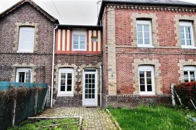 Maison St Aubin les Elbeuf &bull; <span class='offer-area-number'>65</span> m² environ &bull; <span class='offer-rooms-number'>3</span> pièces