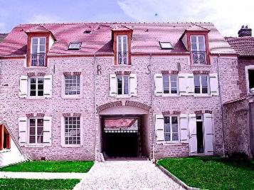 Appartement Gasny &bull; <span class='offer-area-number'>40</span> m² environ &bull; <span class='offer-rooms-number'>2</span> pièces