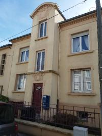 Appartement Marly &bull; <span class='offer-area-number'>75</span> m² environ &bull; <span class='offer-rooms-number'>3</span> pièces