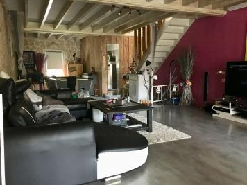 Maison Libourne &bull; <span class='offer-area-number'>165</span> m² environ &bull; <span class='offer-rooms-number'>5</span> pièces