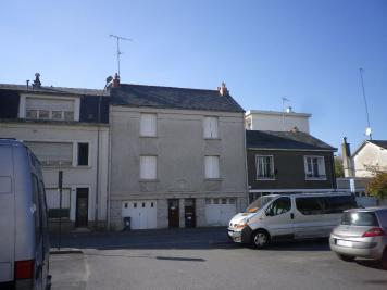 Maison St Pierre des Corps &bull; <span class='offer-area-number'>85</span> m² environ &bull; <span class='offer-rooms-number'>3</span> pièces