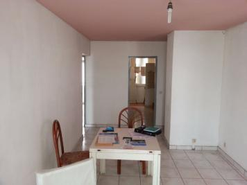 Appartement Pointe a Pitre &bull; <span class='offer-area-number'>63</span> m² environ &bull; <span class='offer-rooms-number'>4</span> pièces