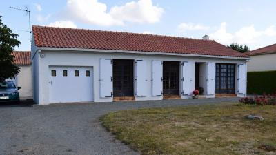 Maison St Julien des Landes &bull; <span class='offer-area-number'>78</span> m² environ &bull; <span class='offer-rooms-number'>3</span> pièces