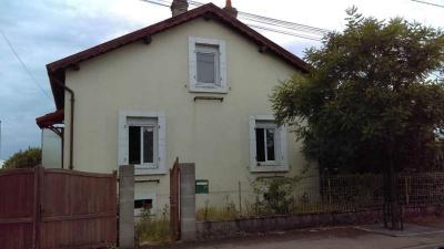 Maison Dombasle sur Meurthe &bull; <span class='offer-area-number'>120</span> m² environ &bull; <span class='offer-rooms-number'>5</span> pièces