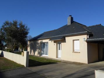 Maison La Trinite Surzur &bull; <span class='offer-area-number'>129</span> m² environ &bull; <span class='offer-rooms-number'>6</span> pièces