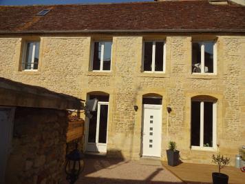 Maison St Pierre sur Dives &bull; <span class='offer-area-number'>81</span> m² environ &bull; <span class='offer-rooms-number'>4</span> pièces