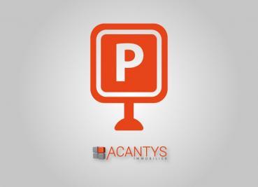 Parking Castelginest &bull; <span class='offer-rooms-number'>1</span> pièce
