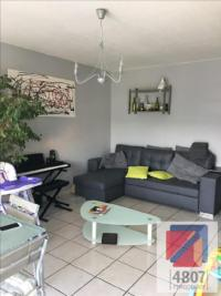 Appartement Thonon les Bains &bull; <span class='offer-area-number'>45</span> m² environ &bull; <span class='offer-rooms-number'>2</span> pièces