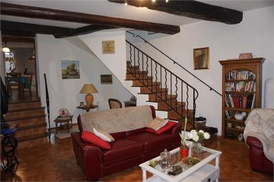 Maison La Bastide des Jourdans &bull; <span class='offer-area-number'>100</span> m² environ &bull; <span class='offer-rooms-number'>3</span> pièces