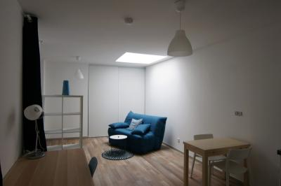 Appartement Valence &bull; <span class='offer-area-number'>32</span> m² environ &bull; <span class='offer-rooms-number'>1</span> pièce