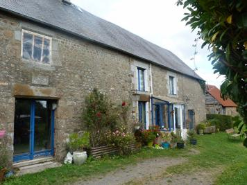Maison Avranches &bull; <span class='offer-area-number'>85</span> m² environ &bull; <span class='offer-rooms-number'>6</span> pièces