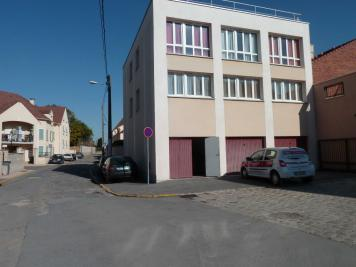 Appartement Claye Souilly &bull; <span class='offer-area-number'>100</span> m² environ &bull; <span class='offer-rooms-number'>5</span> pièces