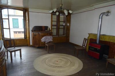 Maison L Isle sur le Doubs &bull; <span class='offer-area-number'>125</span> m² environ &bull; <span class='offer-rooms-number'>8</span> pièces