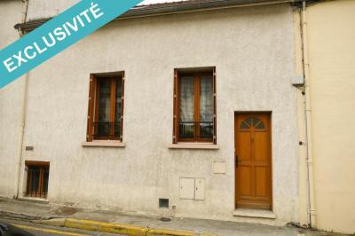 Maison Epinay sous Senart &bull; <span class='offer-area-number'>63</span> m² environ &bull; <span class='offer-rooms-number'>2</span> pièces