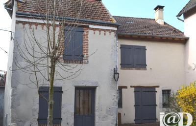 Maison Chatillon sur Loire &bull; <span class='offer-area-number'>126</span> m² environ &bull; <span class='offer-rooms-number'>5</span> pièces