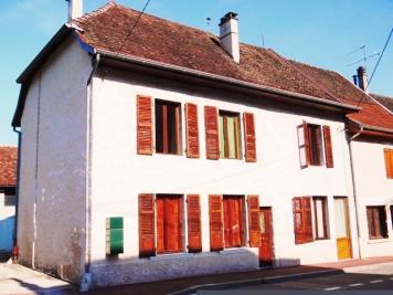 Maison Peyrieu &bull; <span class='offer-area-number'>135</span> m² environ &bull; <span class='offer-rooms-number'>6</span> pièces