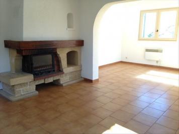 Maison Pourrieres &bull; <span class='offer-area-number'>115</span> m² environ &bull; <span class='offer-rooms-number'>5</span> pièces