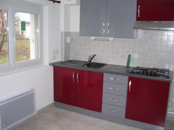 Appartement Bellegarde sur Valserine &bull; <span class='offer-area-number'>46</span> m² environ &bull; <span class='offer-rooms-number'>1</span> pièce