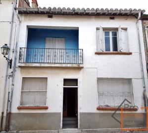 Maison St Nazaire &bull; <span class='offer-area-number'>147</span> m² environ &bull; <span class='offer-rooms-number'>7</span> pièces