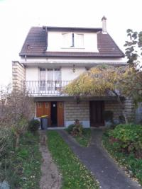 Maison Epinay sur Seine &bull; <span class='offer-area-number'>90</span> m² environ &bull; <span class='offer-rooms-number'>5</span> pièces