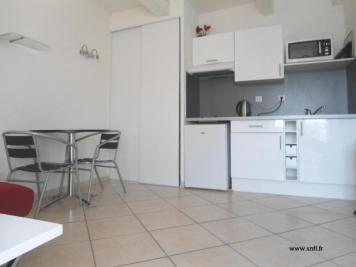 Appartement Martigues &bull; <span class='offer-area-number'>21</span> m² environ &bull; <span class='offer-rooms-number'>1</span> pièce