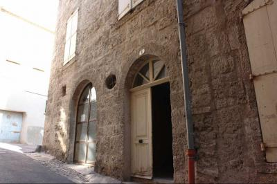 Appartement Pezenas &bull; <span class='offer-area-number'>30</span> m² environ &bull; <span class='offer-rooms-number'>2</span> pièces